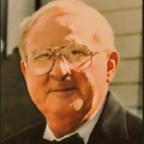 Hugh C. Crall
