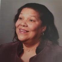 Lillian Ruth Samuel