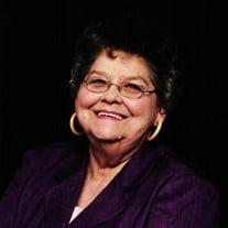 Joyce Mae Horn