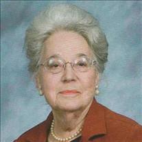 Jenny Joyce Hines