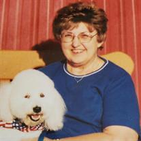 Nancy S. Mackie