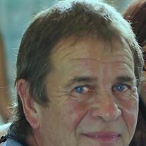 Mr. James Edward Hyman