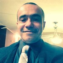 Mr. Arcadio Irizarry