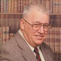 William Lewis Wright