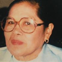 Mrs. Salvacion De Vera