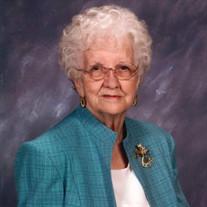 Ethel Jeanne Weisbaker