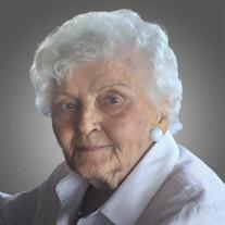 Frances Hodges Roberts