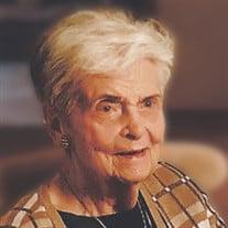 Rosemary Joan Burr