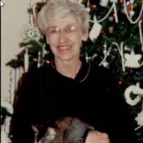 Ms. Margaret Ellen Dutton