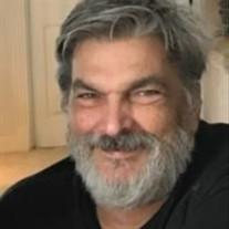 Daniel C. deForest