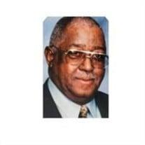 Joseph Bernard Yates Sr