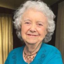 Grace Burton McIntire
