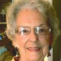 Hazel Ruth Watkins