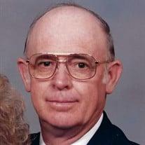 Billy Joe Bishop
