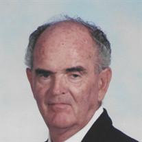 CMSGT John J L Melhuish III