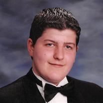 Christopher M. Riley