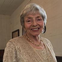 Mavis Ann Ellsworth