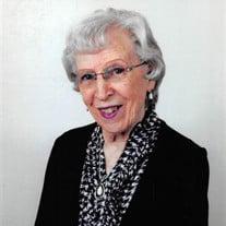 DeArliss Gustafson