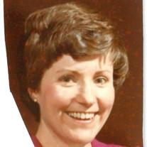 Sheila Mae Otter