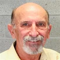 Ronald J Vignali