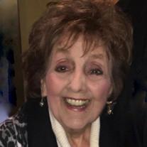 Mrs. Mary P. Miller