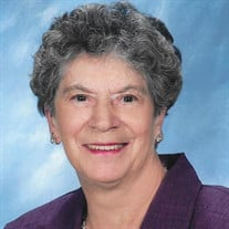 Lillian Riendeau