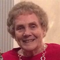 Mary Ann Gentner