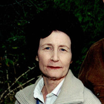 Joy G. Brooks