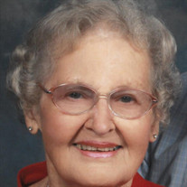 "Elizabeth ""Betty"" Ridinger Willard"