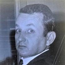Finley Gene Brown