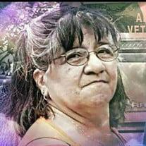 Sylvia G. Ramirez