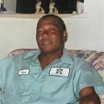 Frank D. Jackson