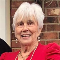 Barbara Ann Swaim Oakes