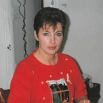 Kathy Lynn McSpadden