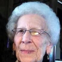 Virginia Colleen Monachino