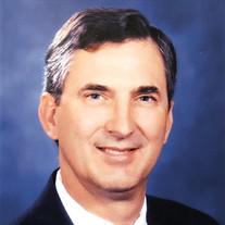 Dale Edward Moran