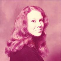 Teresa Diane Thompson