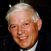 Kenneth Houghton