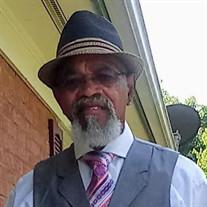 Marvin Lewis Bush Sr.