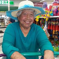 Martha Dora Salazar