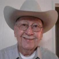 Fred Rudolph Hanauer Jr.