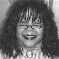 Barbara Reynolds-Wahlstrom