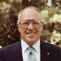 Thomas W. Coover