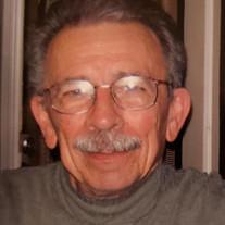 Roger Blackwell