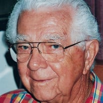 "William ""Bill"" George Thomas"
