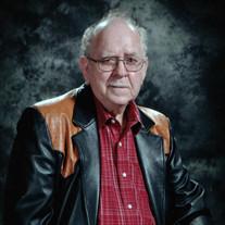 Donald James Van Bibber