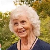 Iva Mae Ellis