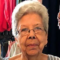 Enriqueta M. Coronado