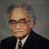 Rev. Bryant Corpening Sr.