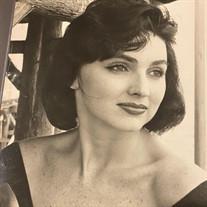 Mrs. Helen Nora Beachy